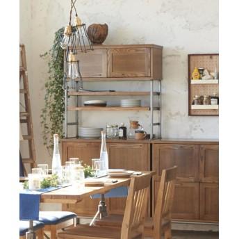 journal standard Furniture ≪大型商品≫BRISTOL KITCHEN BOARD LB その他カラー K フリー