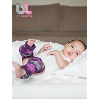【ANGELIEBE/エンジェリーベ】ベビーレギンス Baby Leggings Posh