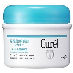 Curél(キュレル) クリーム(ジャー) 90g 花王 花王 Curel(キュレル)