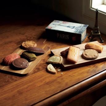 【ANGELIEBE/エンジェリーベ】[名入れ]ア・ラ・カンパーニュ 焼菓子詰合せ 11個