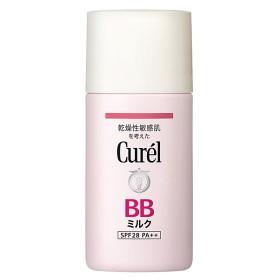 キュレル BBミルク 明るい肌色 SPF28 PA++ 30ml 花王 花王 Curel(キュレル)