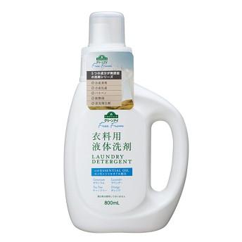 フリーフロム 衣料用液体洗剤 4種の天然精油の香り [本体] トップバリュ グリーンアイ Free From(フリーフロム)