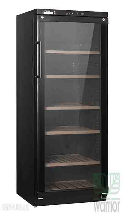 Haier 海爾 174瓶 電子式恆溫儲酒冰櫃 JC-398