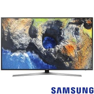三星 SAMSUNG 55吋 4K UHD液晶電視 UA55MU6100WXZW 55MU6100 台灣製造
