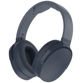 ブルートゥースヘッドホン ブルー S6HTW-K617 [リモコン・マイク対応 /Bluetooth]