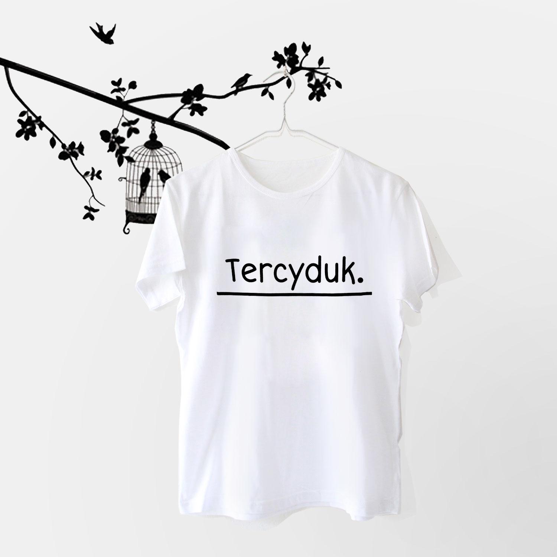 Tumblr Tee / T-Shirt / Kaos Wanita Lengan Pendek Tercyduk Warna Putih