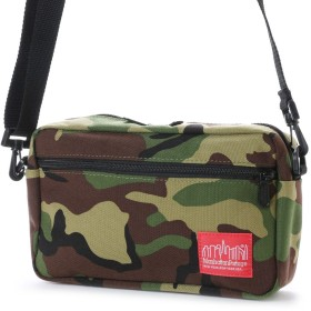 マンハッタンポーテージ Manhattan Portage Jogger Bag (W.Camo)