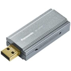パナソニック Panasonic USBパワーコンディショナー SH-UPX01
