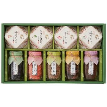 【送料無料】【高島屋】わらびの里 京の味B たまひよSHOP・たまひよの内祝い