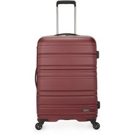 【Antler(アントラー)】サターン スーツケース 62cm【5-7泊対応】 ワイン