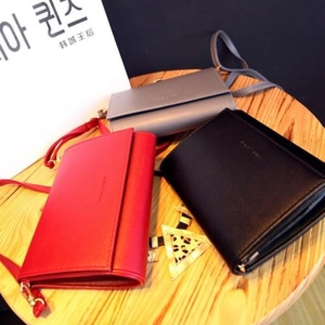 tas kulit CK shoulder bag ladies handbags leather bta138: Rp 60.000