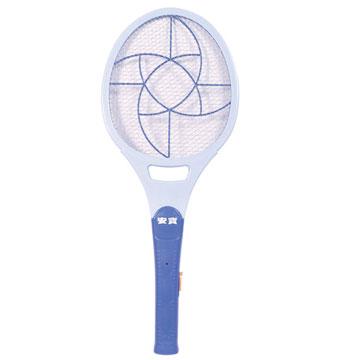 安寶 雙層大型電蚊拍 AB-9920