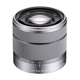 (展示出清)SONY SEL1855 18-55mm F3.5-5.6 OSS(公司貨) NEX系列機種適用