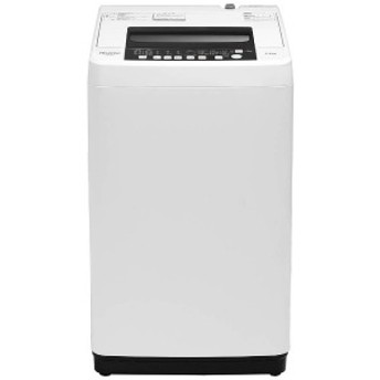 ハイセンス 全自動洗濯機 [洗濯5.5kg] HW-T55C ホワイト