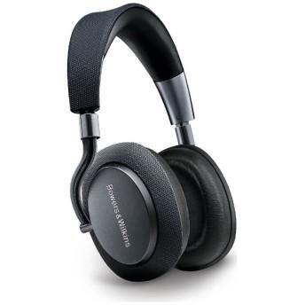 ブルートゥースヘッドホン スペース・グレー PX/H [Bluetooth /ノイズキャンセリング対応]