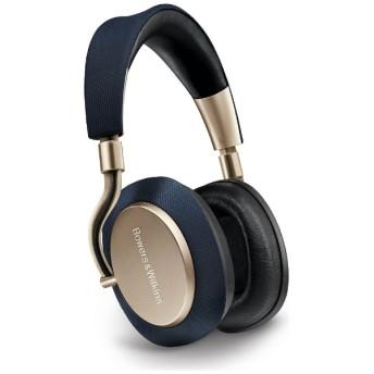 ブルートゥースヘッドホン ソフト・ゴールド PX/G [Bluetooth /ノイズキャンセリング対応]