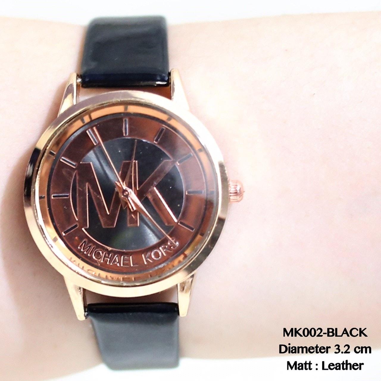 grosir jam tangan murah michael kors guess aigner baridona wanita cewe 04f2a9877c