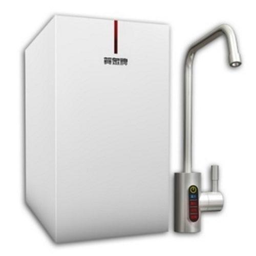 賀眾牌 微電腦磁礦淨水器 (功能顯示龍頭)  UR-5602JW-1