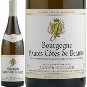 オート・コート・ド・ボーヌ・ブラン (HAUTESCOTESDEBEAUNEBLANC) / 白ワイン 750ml