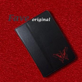 蝶 ちょう iPad オリジナル レザーケース ペット Air mini Pro 手帳型 カバー タブレット