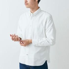 HANDROOM B.D Shirt White [unisex / 5size]