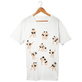 おすもうさん3 T-shirt(5.6oz)