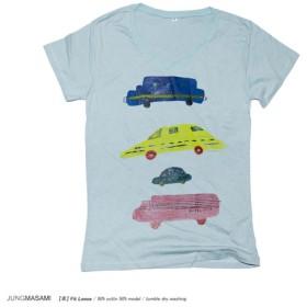 自動車Tシャツ