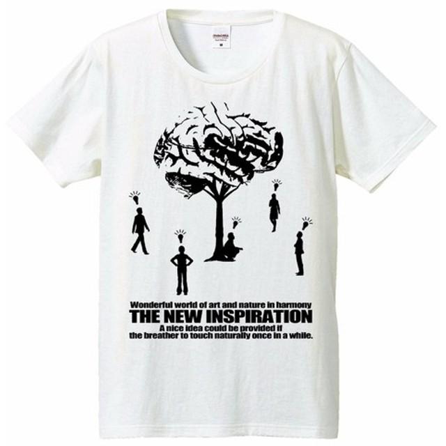 [Tシャツ]Inspiration