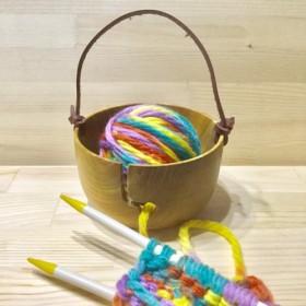 【受注制作】yarn bowl