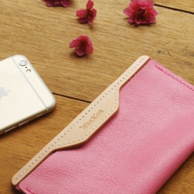 Leather Phone Case - for iPhone 6/7/8