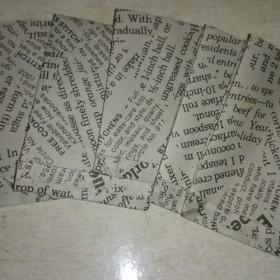 ミニ紙袋5枚セット