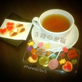 ◆お菓子のiPhoneケース◆iphoneXR/XS/X/8/7/6s/6/SE/5s/5対応◆