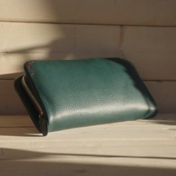 エアリー長財布