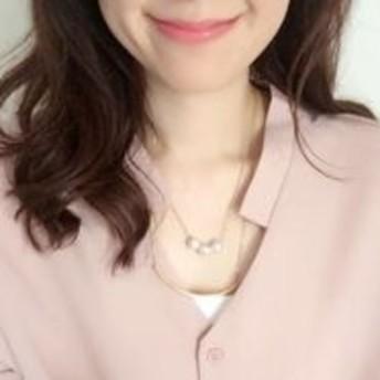 3way formalpearl necklace