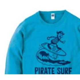 海賊 SURF トレーナー【受注生産品】
