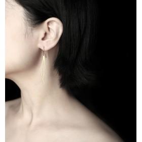 Breeze Earrings S / Gold / E26G