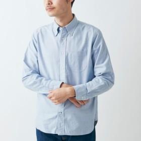 HANDROOM B.D Shirt Blue [unisex / 5size]