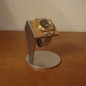 ウォッチスタンド 一本掛け腕時計スタンド アングル ak-design