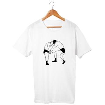 プロレスTシャツ ヘッドバット(5.6oz)