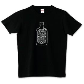 [Tシャツ]Addiction Black