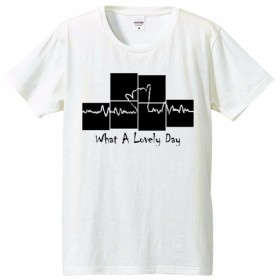 [Tシャツ]What A Lovely Day Square