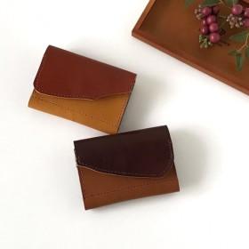 本革カードケース(2)
