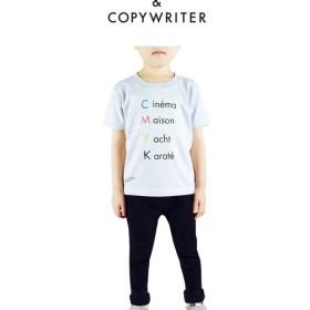 CMYK(KIDS)Tシャツ
