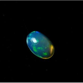 K054 ★超特価★ 【エチオピア産】 天然オパール ルース