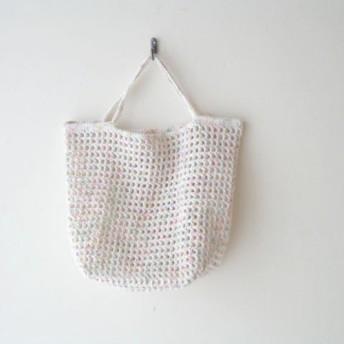 巾着つきトートバッグ(カラフル)