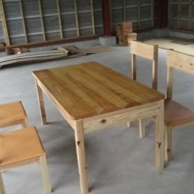 ダイニング テーブル 椅子 セット