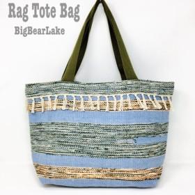 Rag Tote Bag 【BBL-TB047-2】