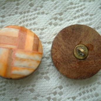 H11225mmCAMELオレンジ (3個入)