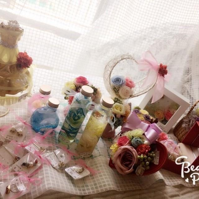 結婚式☆プレゼント用飾り
