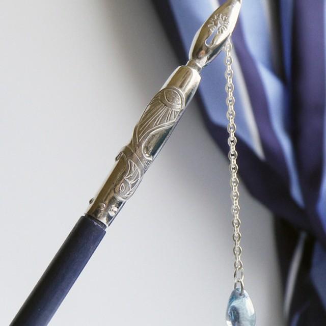 カンザシ Pen/drop